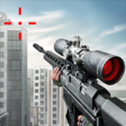Sniper 3D: Gun Shooting Games icon