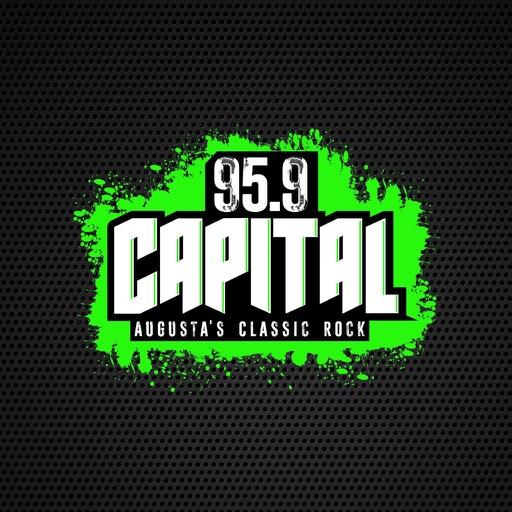 Capital 95.9 (WJZN)