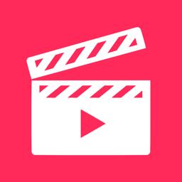 Ícone do app Filmmaker Pro Editor de Vídeos