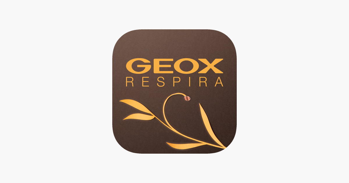 Incompetencia proteger todos los días  Geox Fall Winter 2020 on the App Store