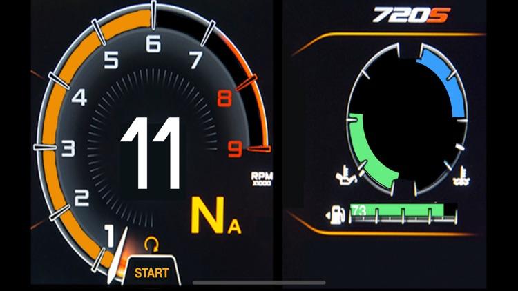 MultiDash: OBD2 Dashboard screenshot-3