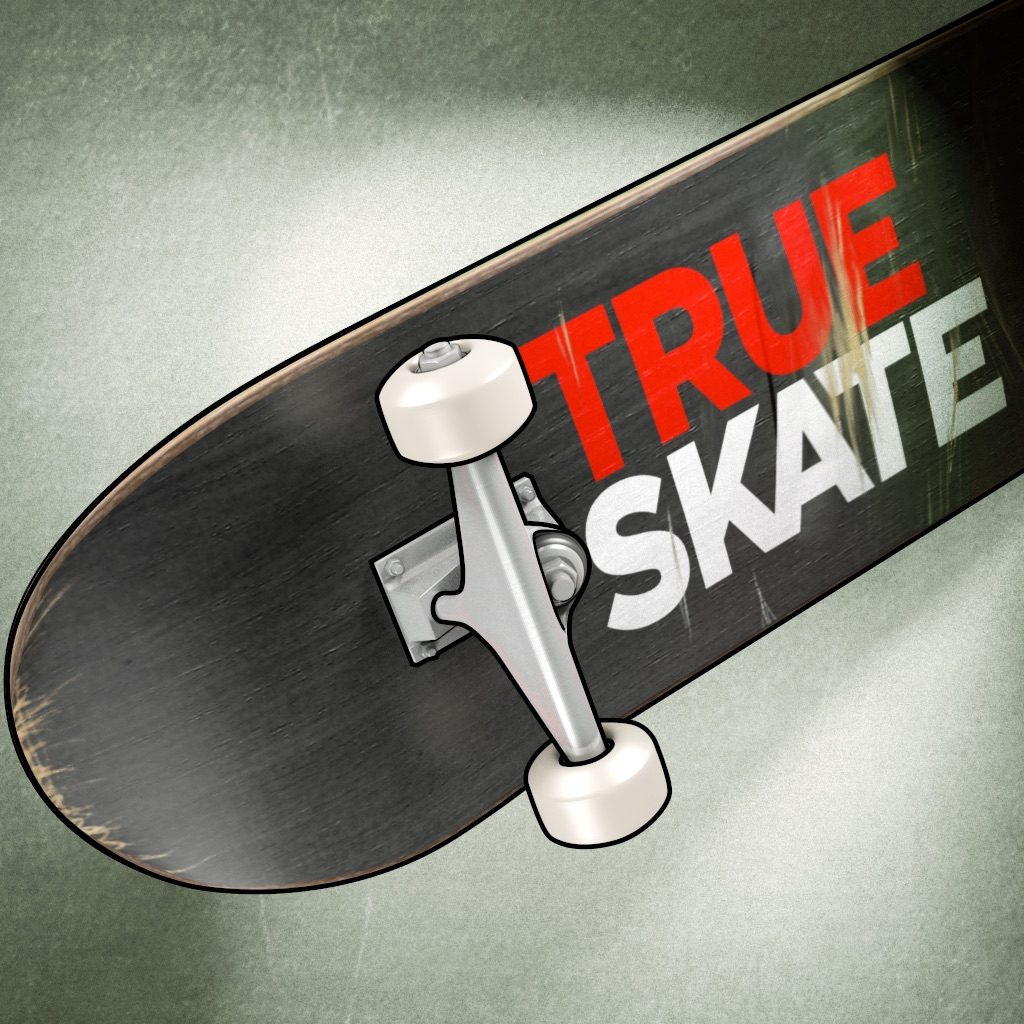 True Skate img
