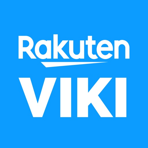 Viki: Asian Drama, Movies & TV