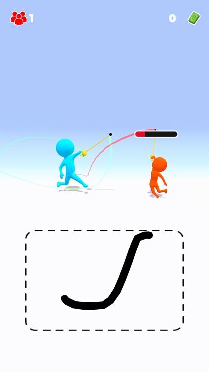Draw Duel screenshot-4