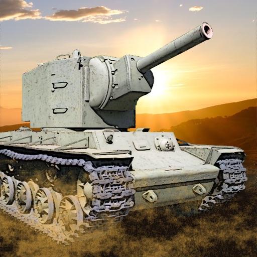 Attack on Tank - World War 2