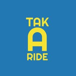 TakaRide Passenger