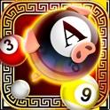 Pool Ace - 8 Ball, 9 Ball Game