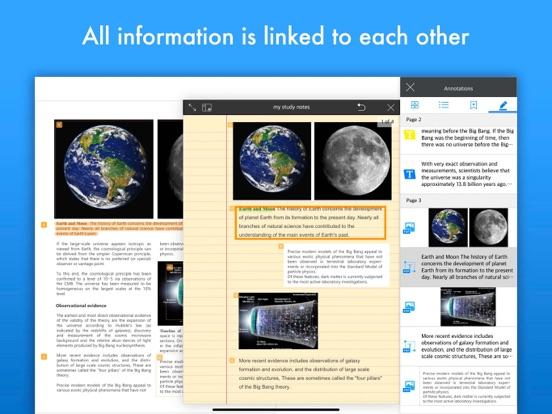 Flexcil - PDF編集、手書きメモ、勉強ノートのおすすめ画像6