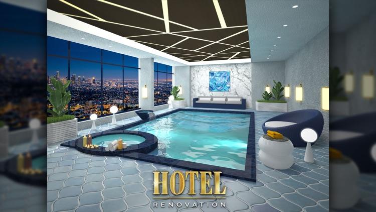 MyHome Design Hotel Renovation screenshot-3