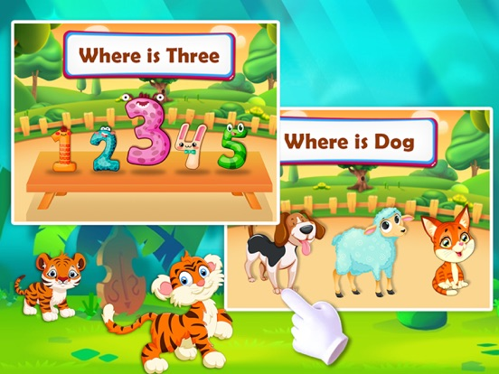 Alphabet Matching Game screenshot 7