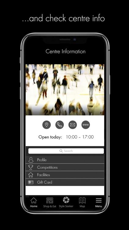 Highcross PLUS screenshot-4