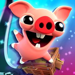 Bacon Escape 2