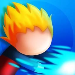 Stick Hero: Shinobi Warrior