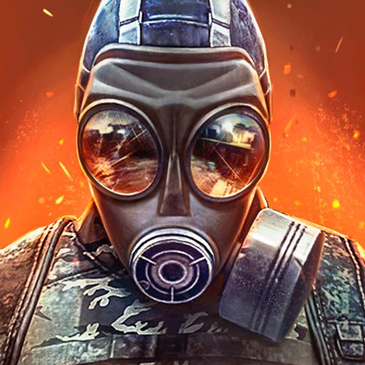 Code Of War 2: Striker Zone