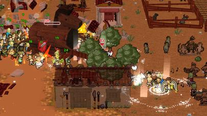 Okhlos: Sigma screenshot 7