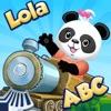 Lola のアルファベットトレイン - 文字認識を学習する - iPhoneアプリ