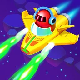 Beat Space Rush – Music Galaxy