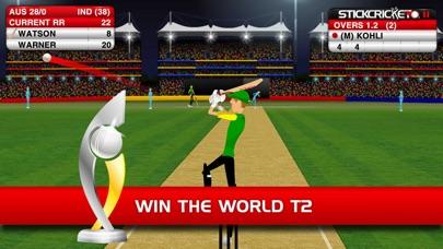 Stick Cricketのおすすめ画像2