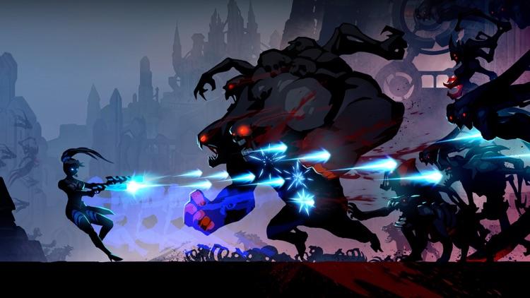 Shadow Knight - The Dark Fight screenshot-6