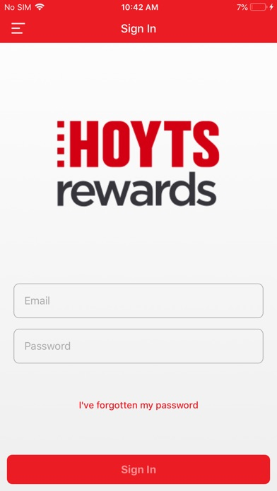 Download HOYTS Australia for Pc
