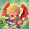 Angel Town 3- new idle game - iPadアプリ