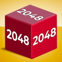 Chain Cube: 2048 3D merge game free Resources hack