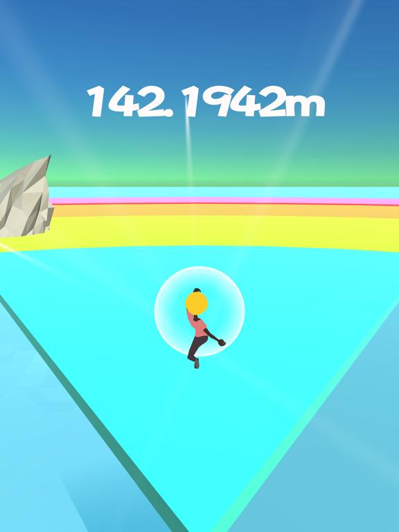 Triple Jump! screenshot 10