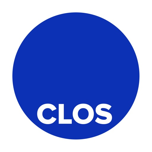 CLOS - Virtual Photoshoot free software for iPhone and iPad