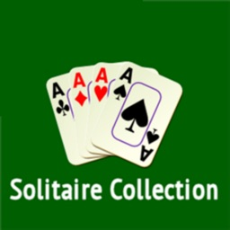 Simple Solitaires - 9 Games