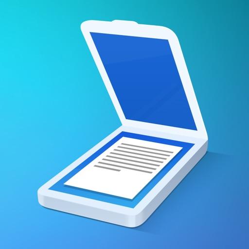 Scanner Mini – Scan PDF & Fax iOS App