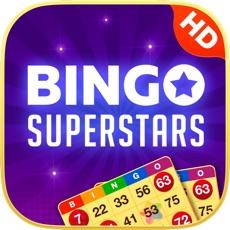 Activities of BINGO Superstars™ – Bingo Live