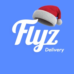 Flyz Delivery