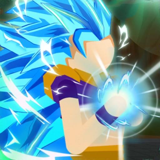 Stickman Fight: Super Warriors
