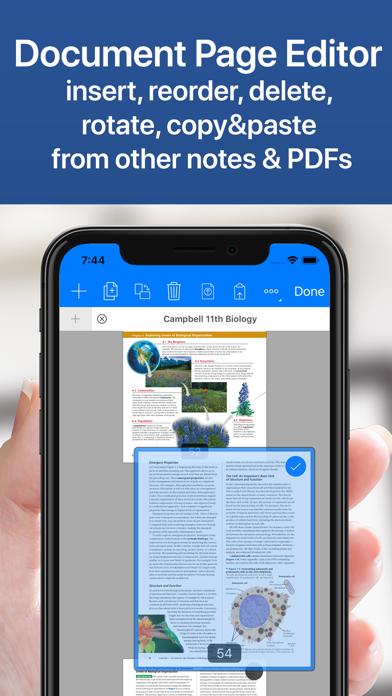 Notes Writer -Take Good Notes!Screenshot von 6