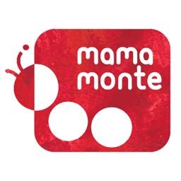 마마몽떼 - mamamonte
