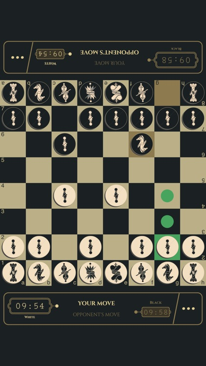 Two Player Chess (2P Chess)