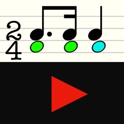 Rhythm Sight Reading Trainer
