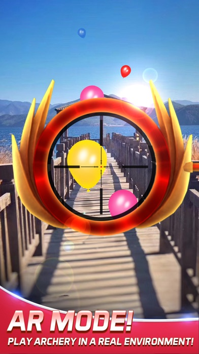 Archery Elite™ for Pc