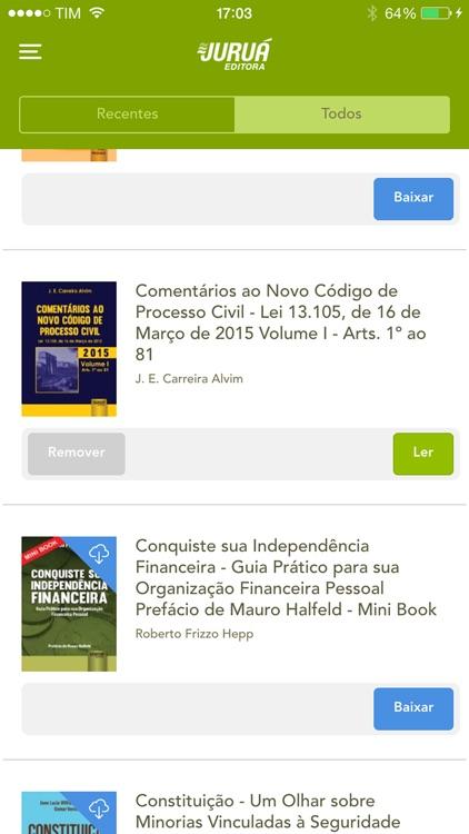 Juruá eBooks