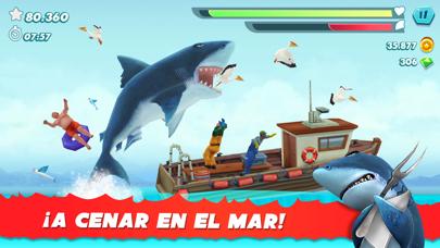 Descargar Hungry Shark Evolution para Android