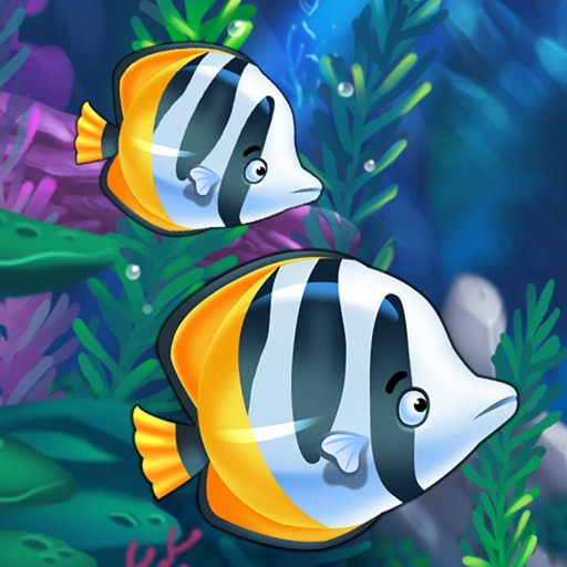 Fish Paradise - Aquarium Farm