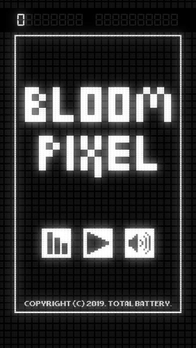 BloomPixel screenshot 1