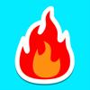 Litstick - Best Stickers App