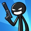 Stickman Bullet - iPhoneアプリ