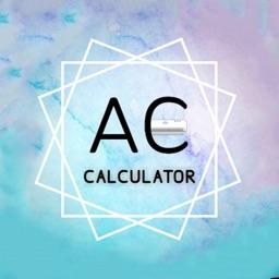 AC Calculator Lite