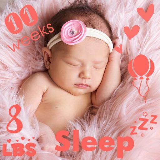 Baby Photo Editor & Baby Story