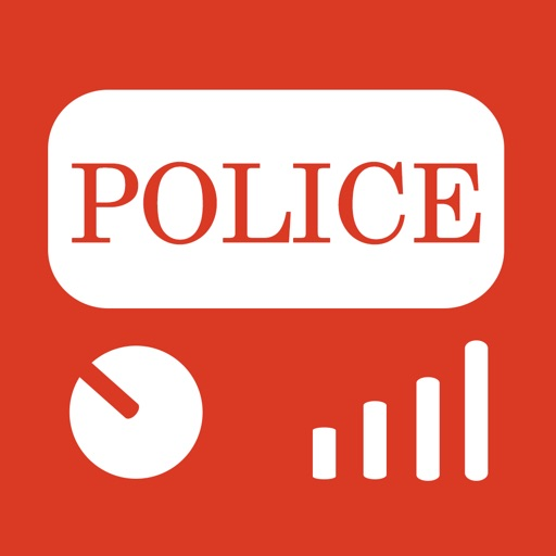 Police Scanner + & Fire Radio