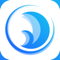 App Icon for Lake Erie Boating Weather App in United States IOS App Store