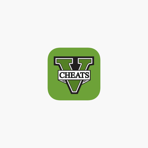 All Cheats For GTA 5 on the App Store