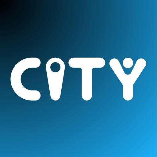 CITY para passageiros
